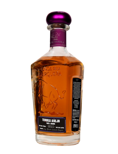 HB Tequila Anejo