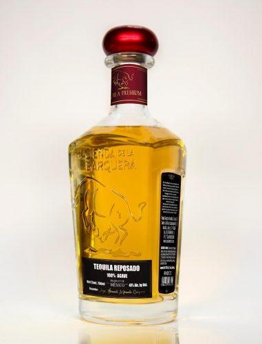 HB Tequila repoado