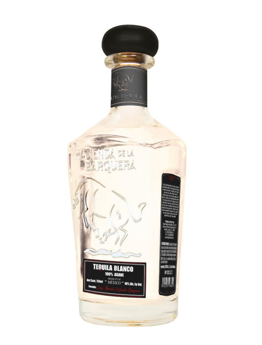 hb tequila blanco